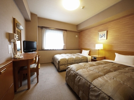 13Hotel Route Inn Yamagata Ekimae04