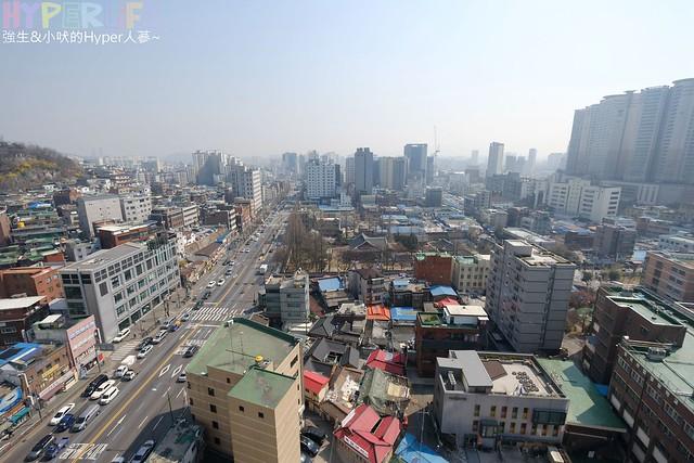 首爾住宿E7 Place (33)
