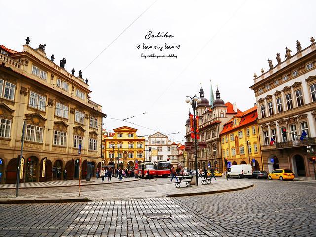 Prague Lesser Town捷克布拉格小區小城 (40)