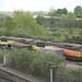56087+56078  at Stowmarket