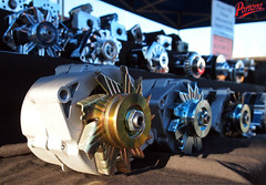 High Output Alternators from Quality Power