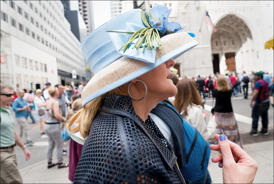 Easter Parade NYC 2017