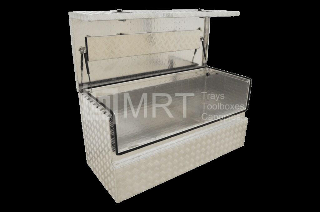 Top Quality Aluminium Tool Boxes - Matesratestools.com.au