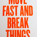 Move Fast and Break Things by Thomas Hawk
