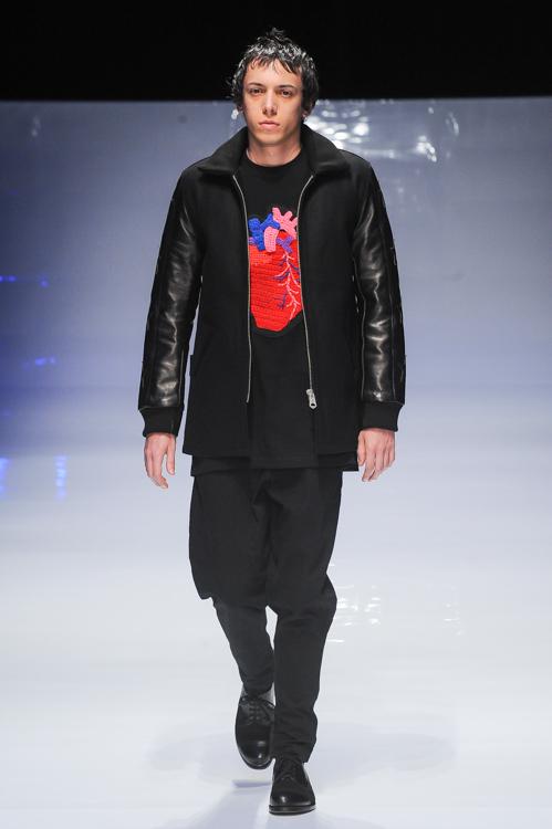 FW14 Tokyo KIDILL009(Fashion Press)