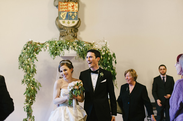 Celine Kim Photography intimate winter wedding MJ Toronto Hart House-44