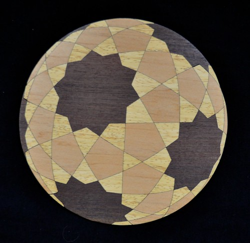 Flattened Sphere