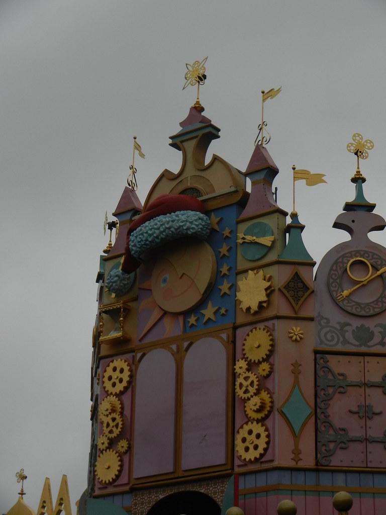 Un séjour pour la Noël à Disneyland et au Royaume d'Arendelle.... - Page 6 13875553895_6343a4c68a_b