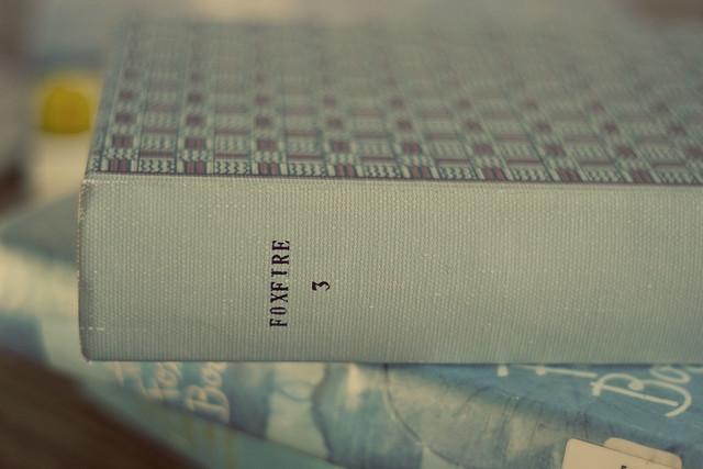 Foxfire book 3