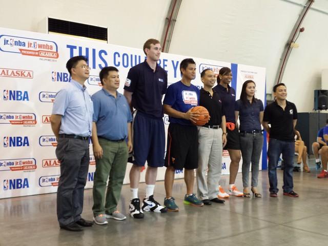 Alaska Junior NBA 2014 5