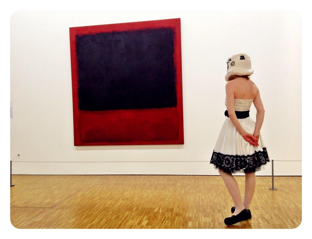 RedandJonny: Rothko