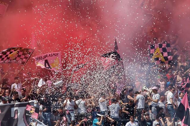 Palermo, un pari che vuol dire record$