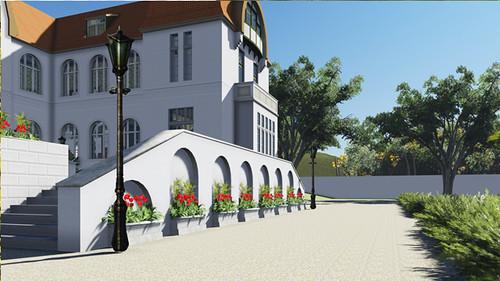 arsitektur klasik - classic building architecture (6)