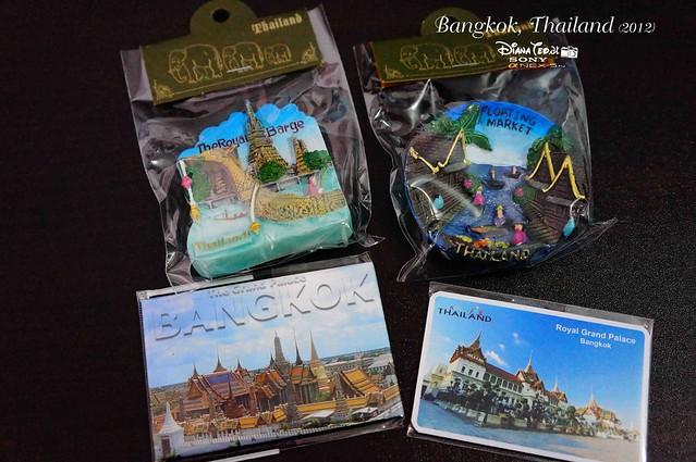 Bangkok 2012 Haul 10