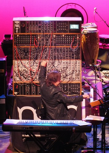 Moogfest 2014 Keith Emerson