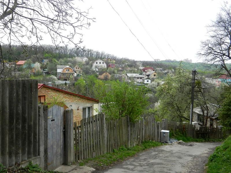 Киев. Голосеево