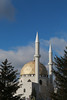 Islamic Center of Greater Toledo by lucepics