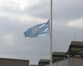 UNODC Memorial Service