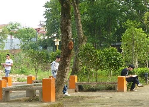 Fujian-Wuyi Shan-Village (22)
