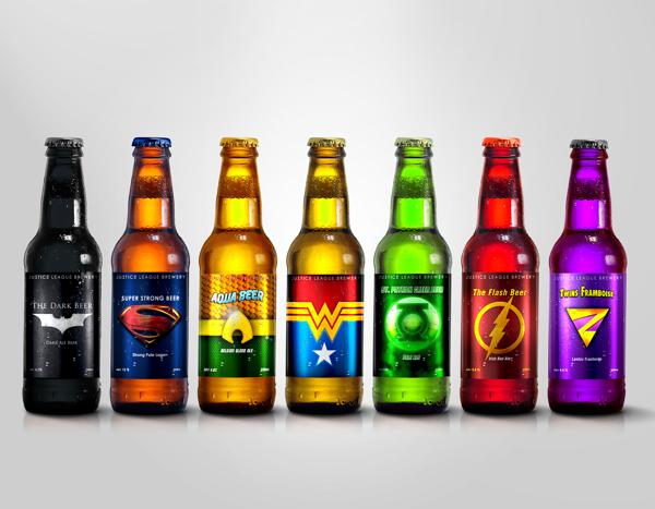 JLA-beers