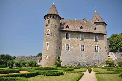 Château de Virieu 05