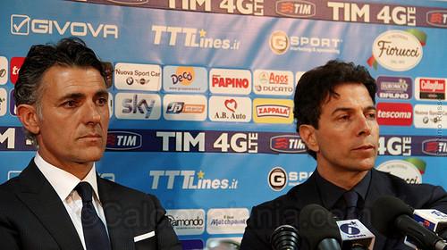 Pellegrino e Cosentino, ennesima