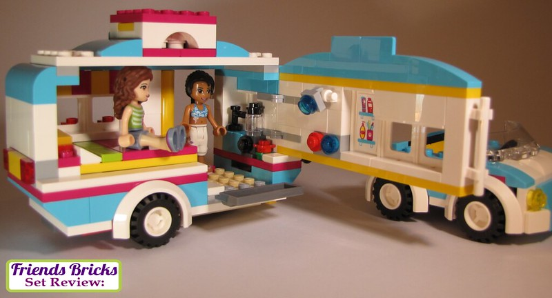Lego Friends Trailer Instructions The Rise And Fall Of Reginald