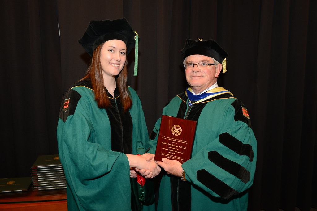 Audiology & Communication Sciences: Recognition & Diploma Distribution