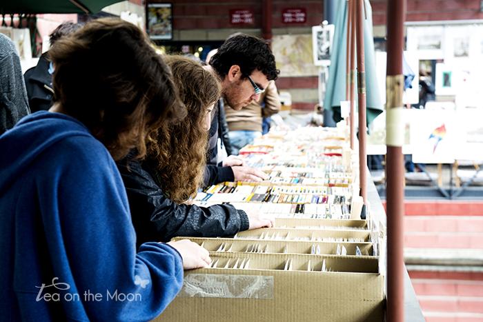 Paris mercado de las pulgas saint ouen 1
