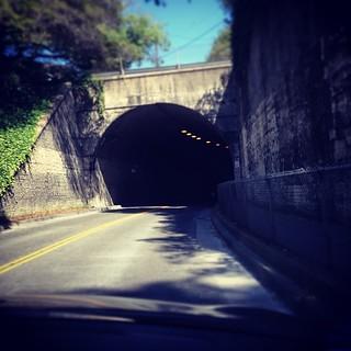 Solano Tunnel