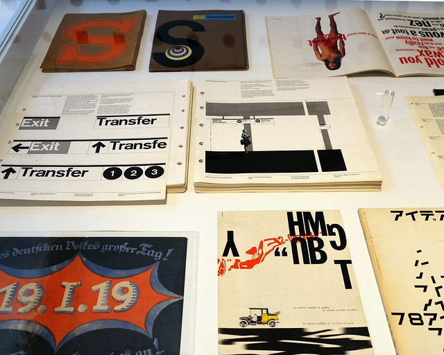 Preview of AIGA #Century 100 Years of Type & Design I