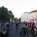 Critical Mass Berlin by illustir