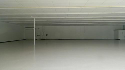 Advance Auto Parts interior (closed)
