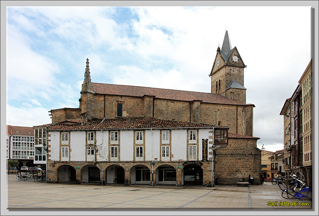 11 Anigersario en Espinosa de los Monteros