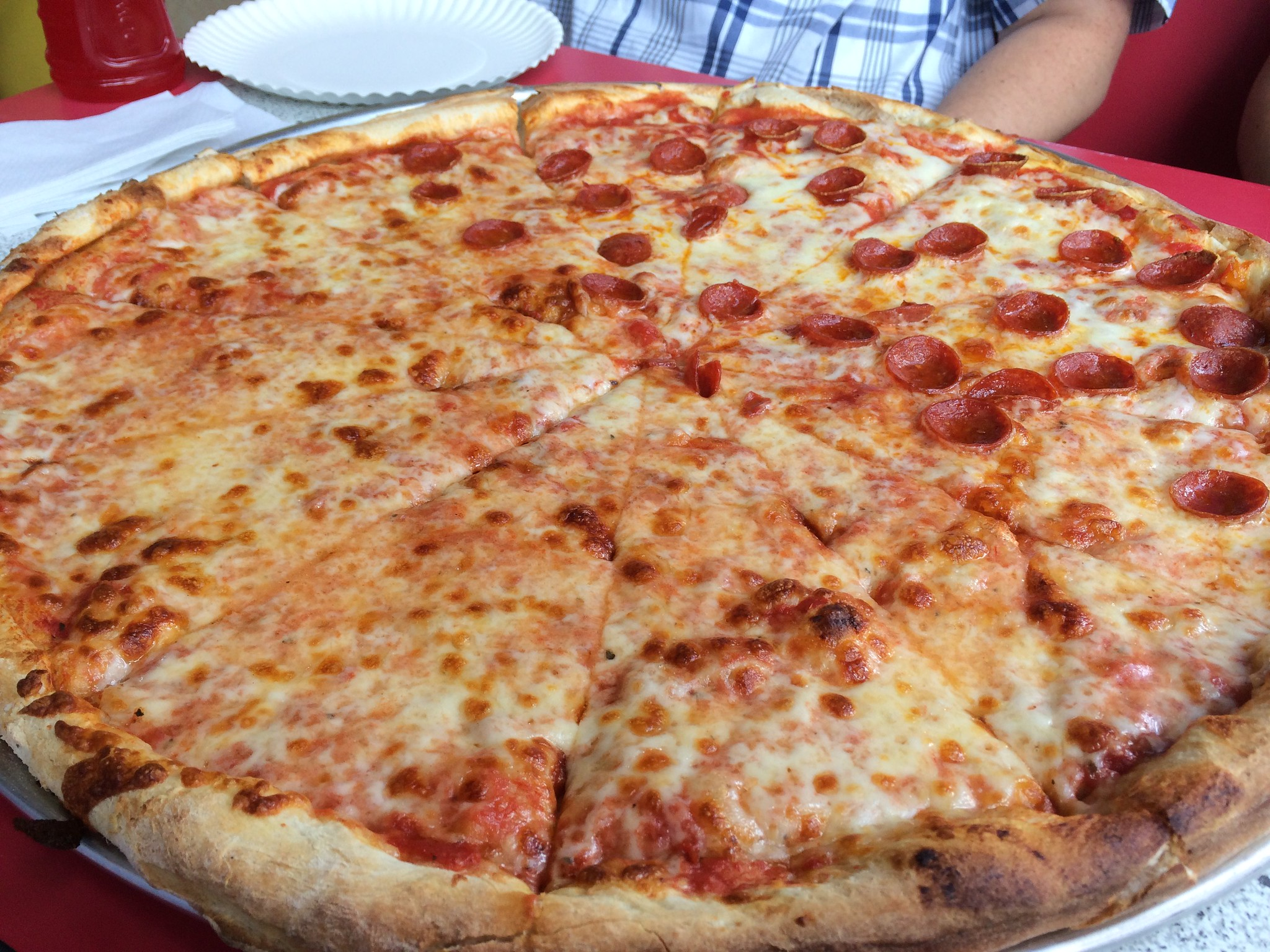 Pizza Al's 4