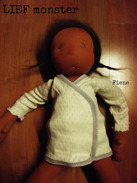 Baby Fiene