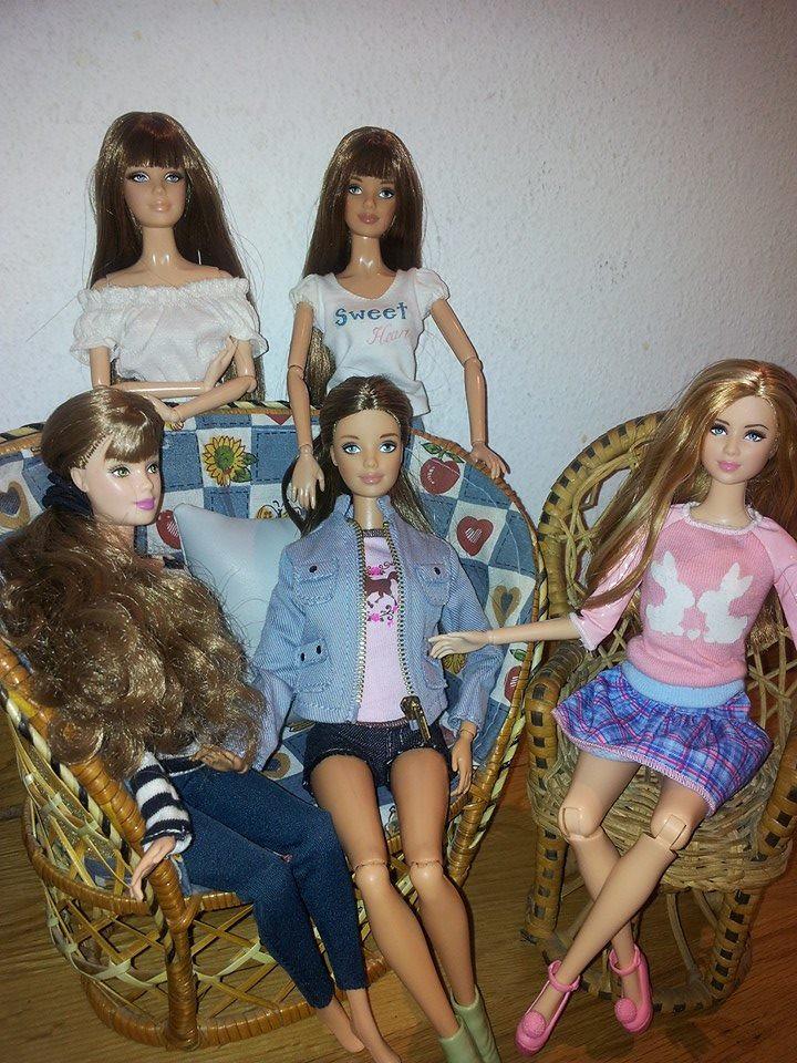 Resultado de imagen para doll movie divergent