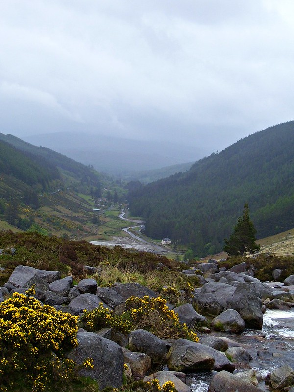 Wicklow Natl Park