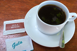 Bali - Coffee and Sugar