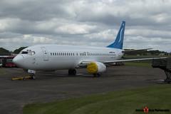 OM-SDA - 24438 - Boeing 737-476 - 140525 - Bruntingthorpe - Steven Gray - IMG_1787