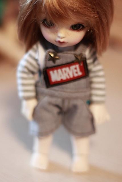 new Marvel costumes
