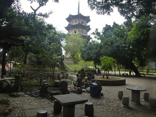 Fujian-Quanzhou-Temple Kaiyuan (53)