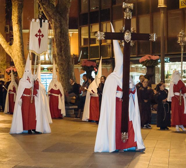 Santa Semana, Palma, Mallorca