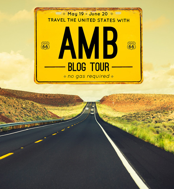 American Made Brand Blog Tour