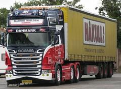 Håkull Transport & Logistics