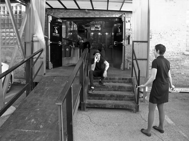 283/365 - Music Garage