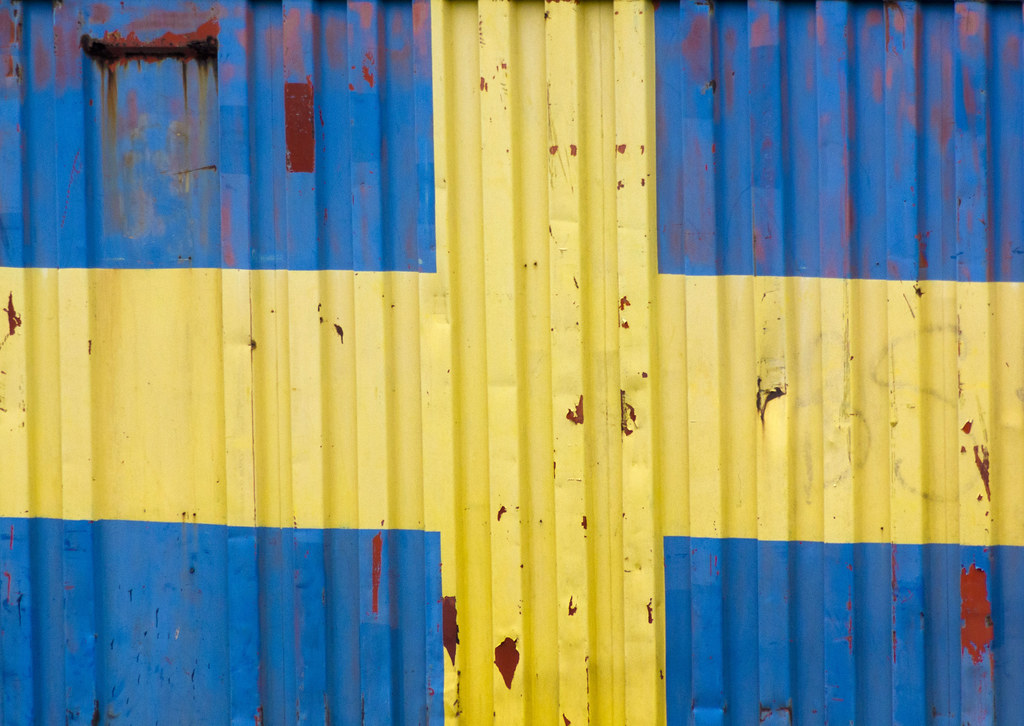 The Swedish Colors