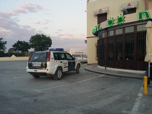 AionSur: Noticias de Sevilla, sus Comarcas y Andalucía 14188832086_35f05be9e8_d Fallece el joven herido al recibir un disparo de escopeta en una Venta de la A-92 Sin categoría Fallece herido por disparo