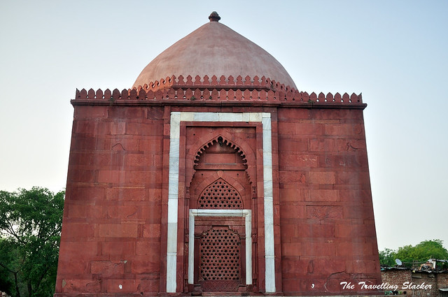 Lal Gumbad (5)