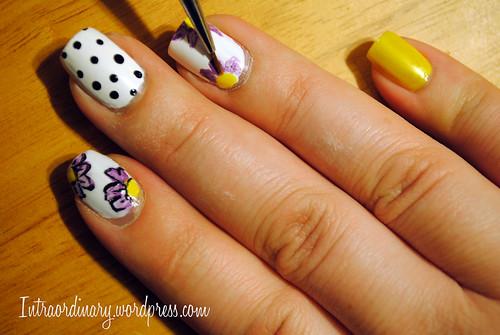 bornprettystore nail brush